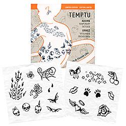 TEMPTU Tattoos Review