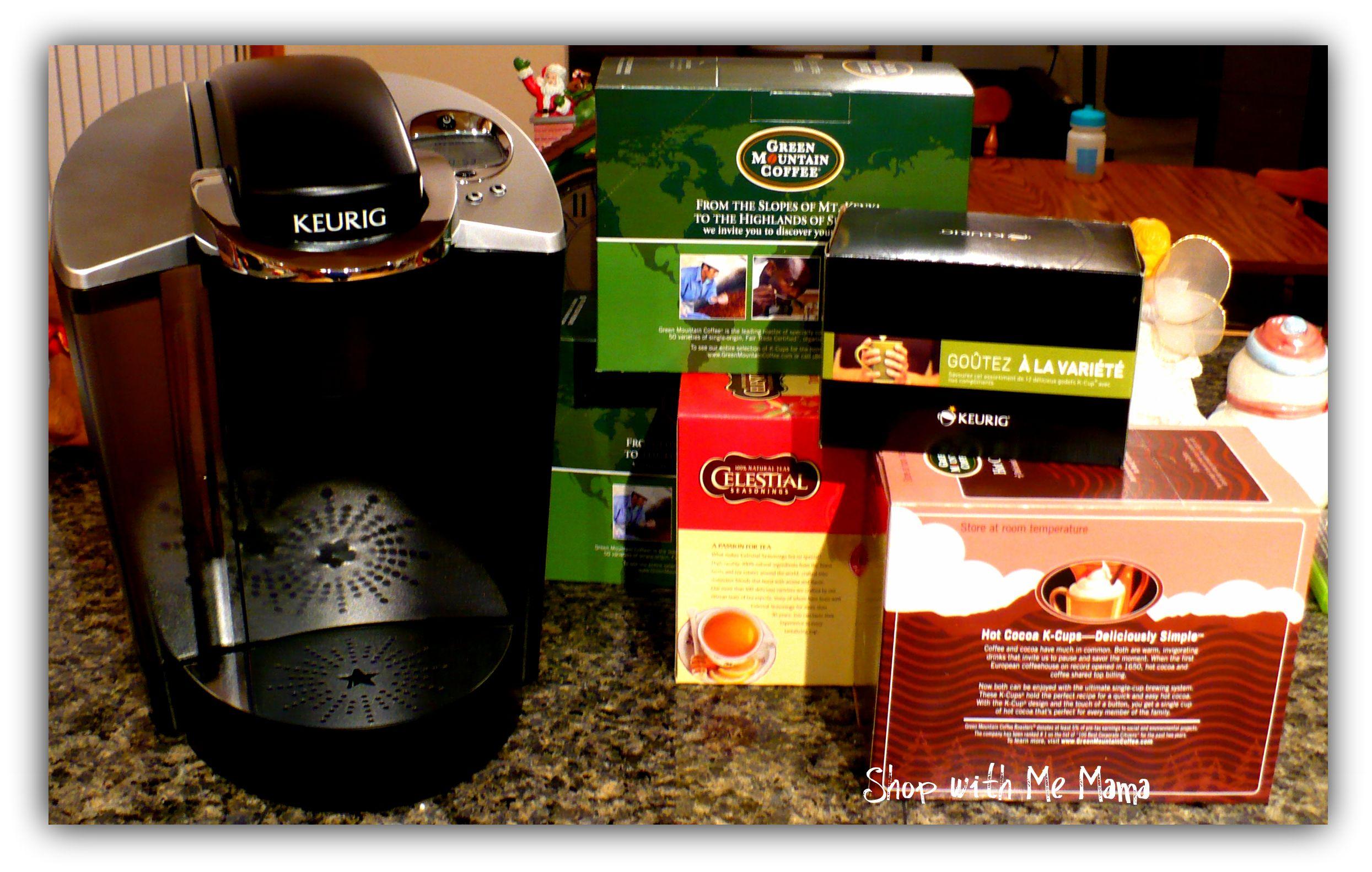 Troubleshooting Keurig B40 Coffee Maker myideasbedroom.com