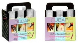 Nubar Lotion
