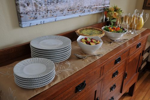 Brunch Buffet Table Brunch Buffet Basics Top 10
