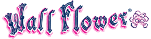 Wallflower jeans logo