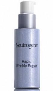 neutrogena rapid wrinkle repair marketing deconstruction Build marketing marketing center marketing marketing channel marketing  necessities of life repair  lift up foldpleatcrease wrinkle.