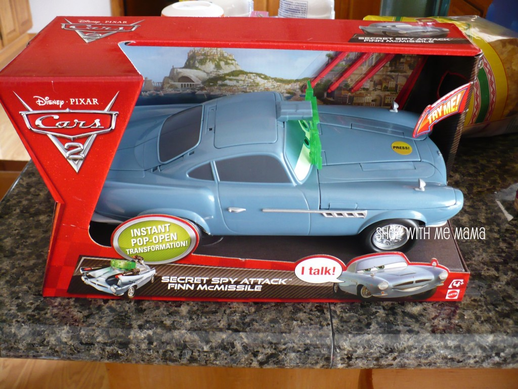 New Toy Cars : Cars toy line