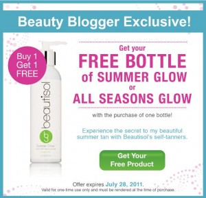 beautisol buy one get one free deal