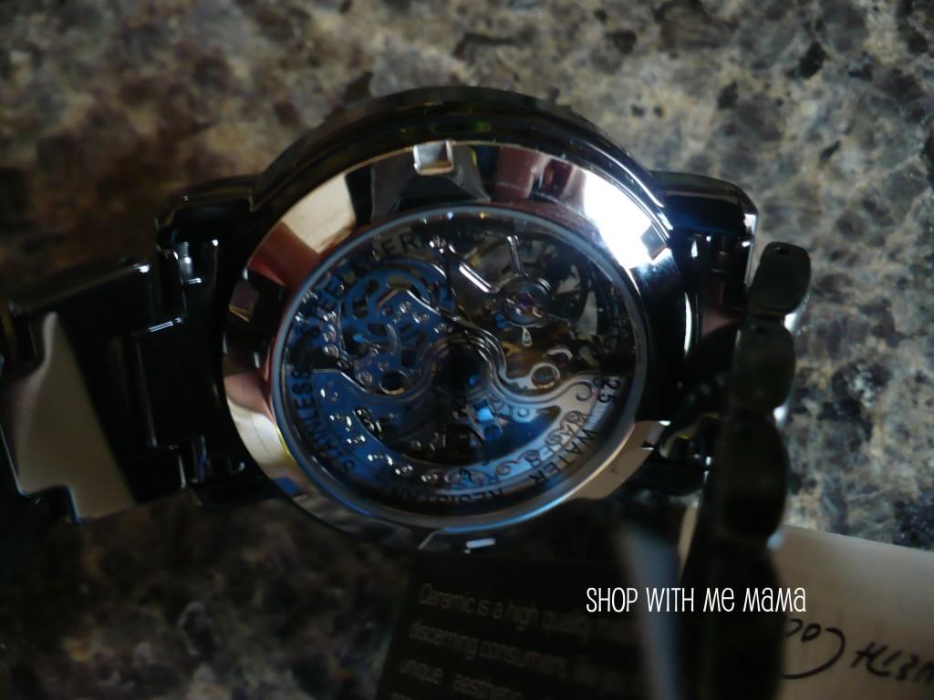 Kenneth Cole New York Ceramic Watch