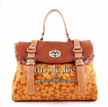 Our webiste offer cheap fake Nicole Lee Handbags for sale! Cheap Replica Nicole Lee Handbags outlet