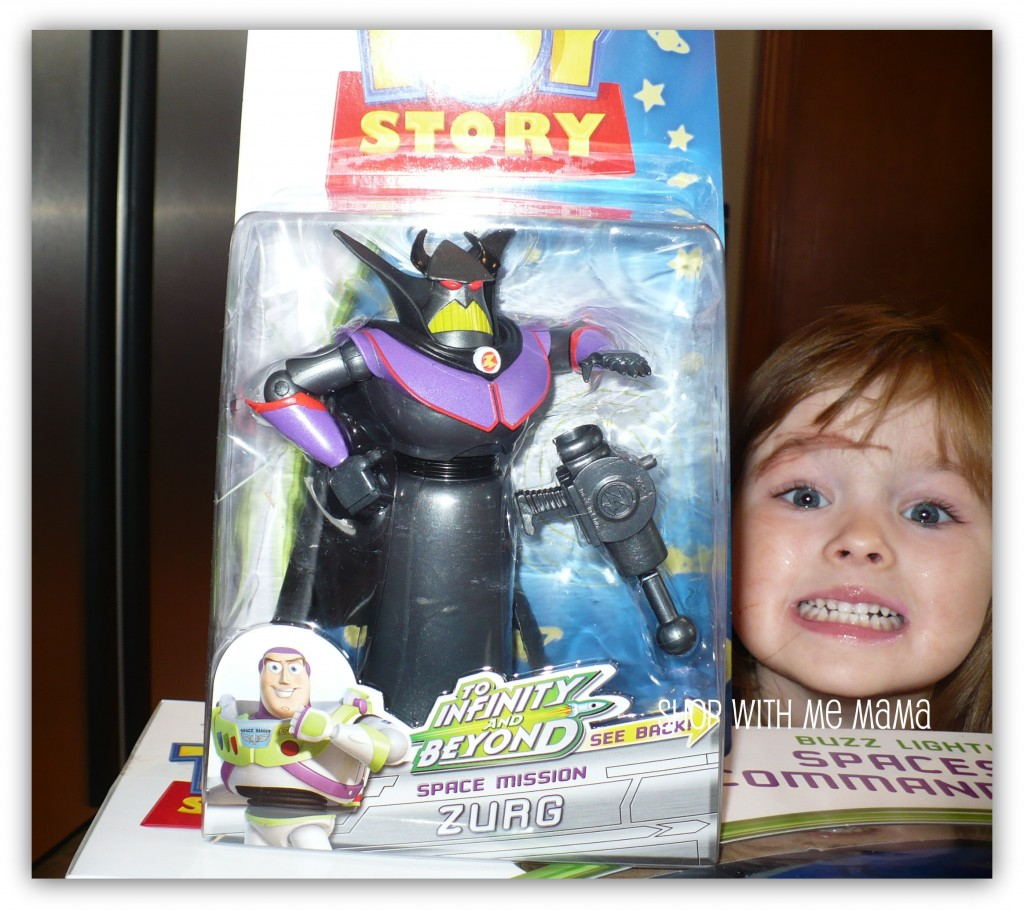 Toy Story Space Toy