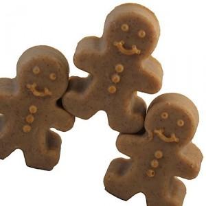 gingerbread handmade soaps