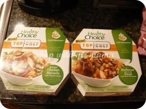 healthy choice top chef