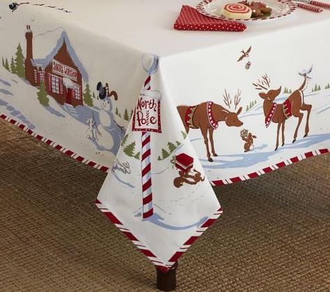 Pottery Barn Kids New Holiday Collection Review Shop With Me Mama