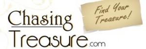 Chasing Treasure Logo SWMM