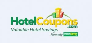 Say Hi To HotelCoupons.com