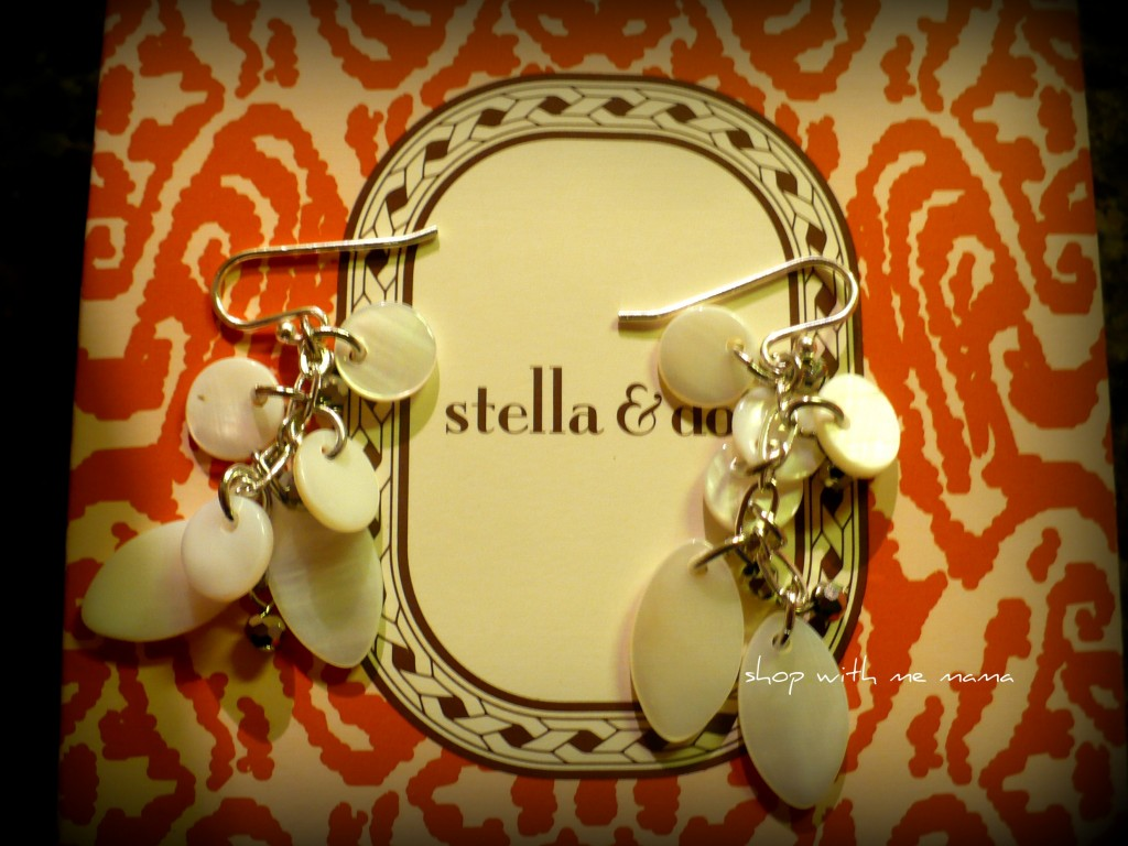 Stella dot review giveaway and work at home opportunity for Stella and dot san francisco