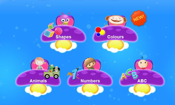 Baby Games For Kids Free Download