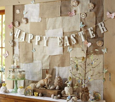 Celebrate Easter With Pottery Barn Kids