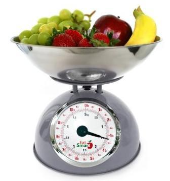 Eatsmart Kitchen Scale Review