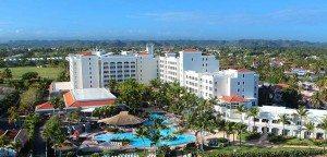 Welcome to Embassy Suites Dorado del Mar Beach & Golf Resort