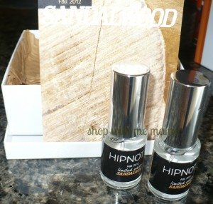 HipNote Sandalwood Fragrance Limited Edition