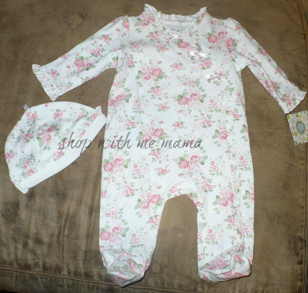 Little Me Unique Stylish & Cool Newborn and Infant