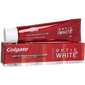Available for printing is: $ off Colgate Optic White Toothbrush & Pen, $ off Colgate Total or Optic White Mouthwash (32 oz or more) and $ off Colgate Total, Optic White or Max Fresh Sensitive Toothpaste (Twin Pack). Keep in mind you are allowed two prints per device.