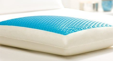 Hydraluxe Cooling Gel Pillow