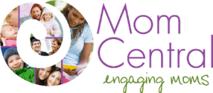 momcentral logo