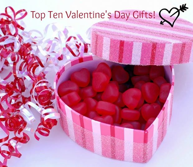 top ten valentine 39 s day gifts shop with me mama