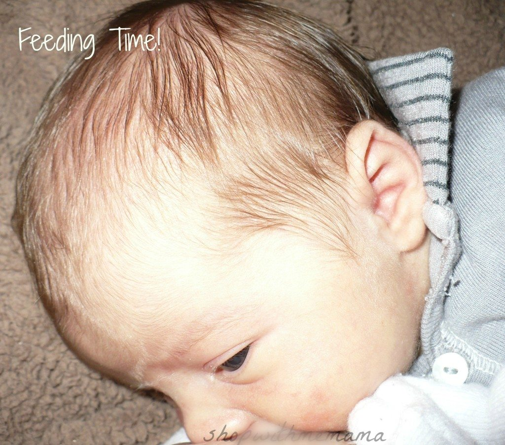 Express Yourself: Moms who want to give breastfeeding a try
