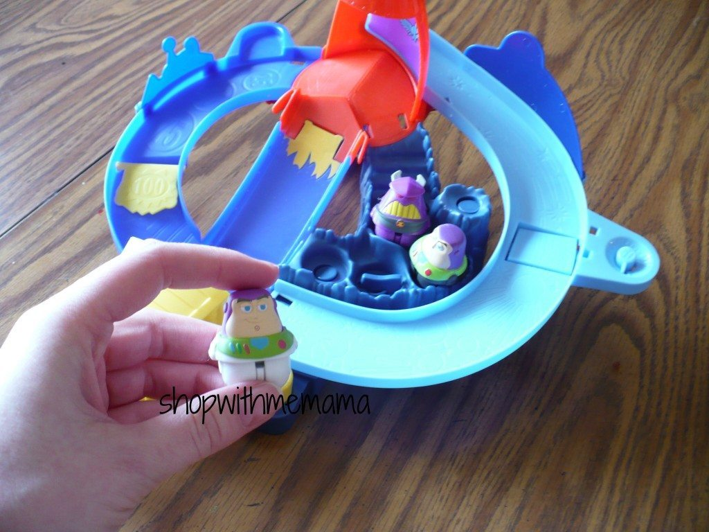 toy story zing ems playset