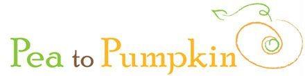 pea to pumpkin logo