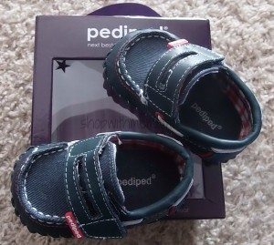 pediped® Spring/Summer 2013 Collection