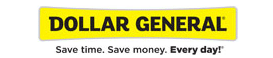 Dollar General Logo 2013 Honoring Our Military ...