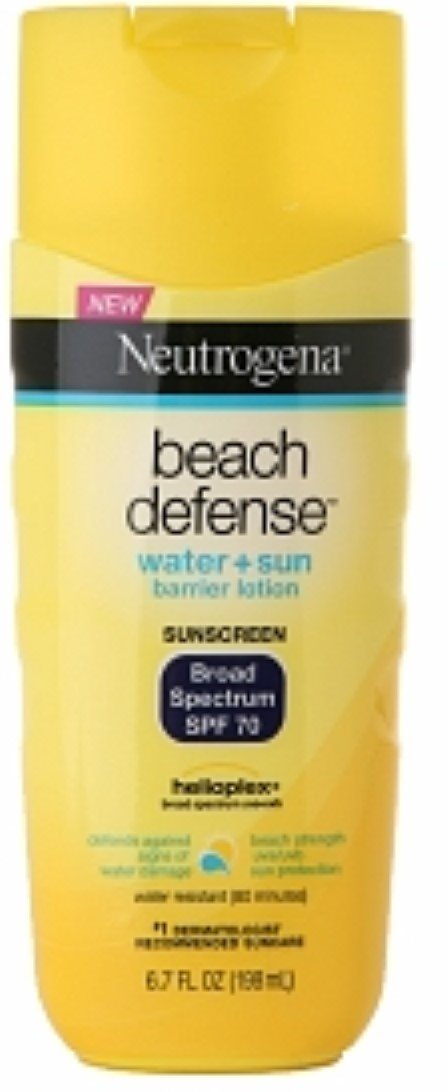 beach defense SPF