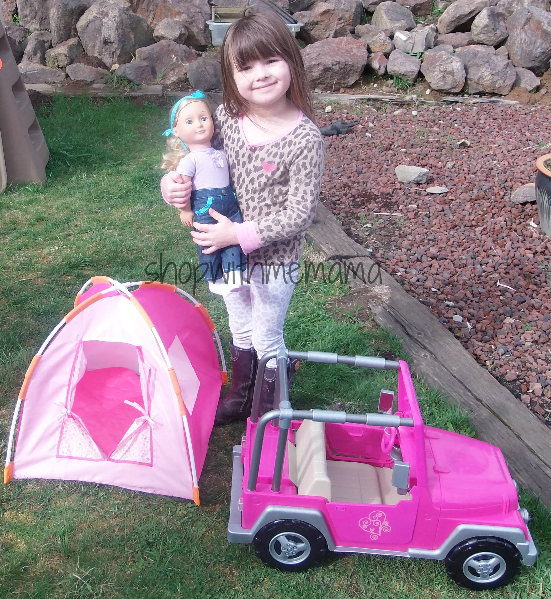 Summer Toys Launching at Our Generation Dolls