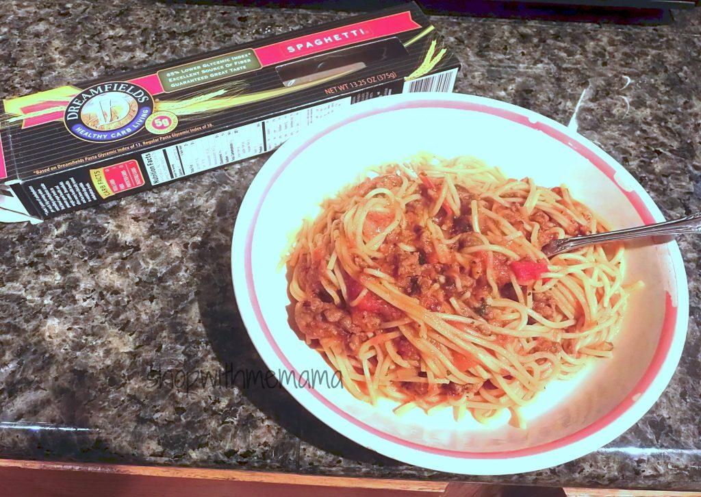 Easy & Delicious Spaghetti Recipe