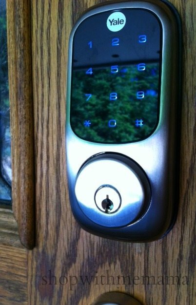 Yale Real Living Locks Give You Peace Of Mind