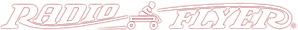 radio flyer wagon logo