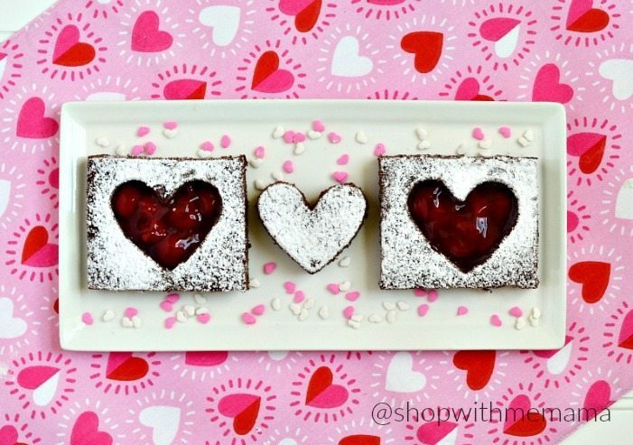 Cakes & Treats to Celebrate Valentine's Day