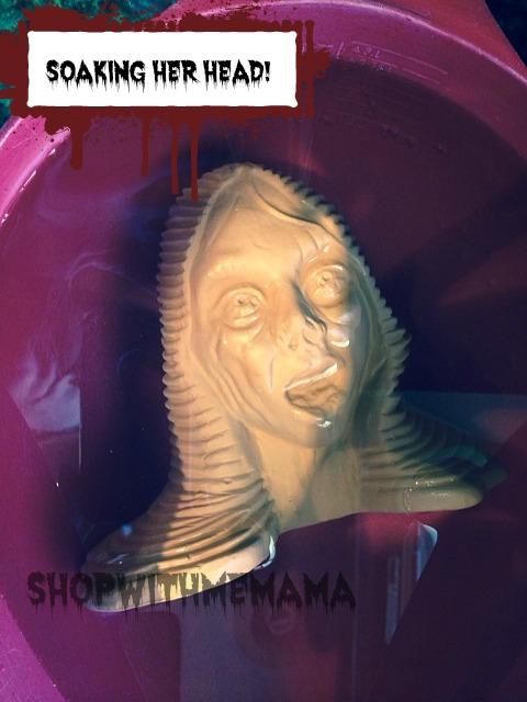 Lifeless Lisa Chia Zombies