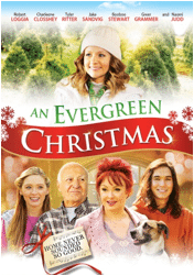 An Evergreen Christmas (Giveaway)