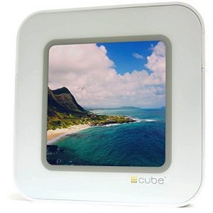 #Cube Easy-to-use Wireless Living Photo Canvas  #giftguide