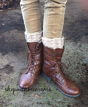Where to buy boot cuffs