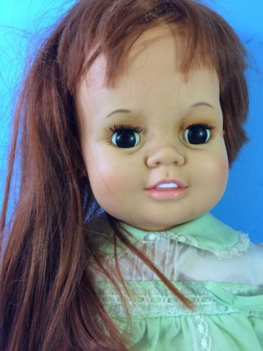 Baby Crissy Doll Toys from Your Childhood