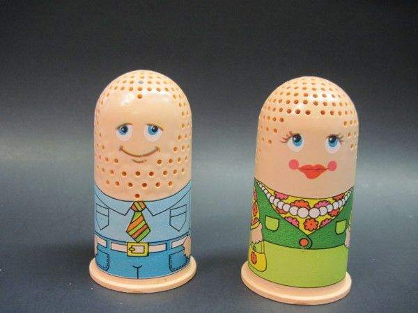 Vintage Toys Do You Remember These