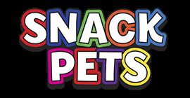 Snack Pets Logo SWMM