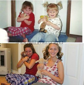 Funny Photo Recreations