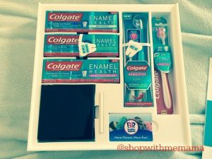 Colgate Enamel Health Has Two New Products