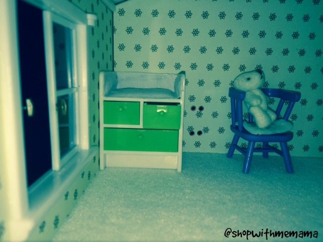 dollhouse supplies nursery