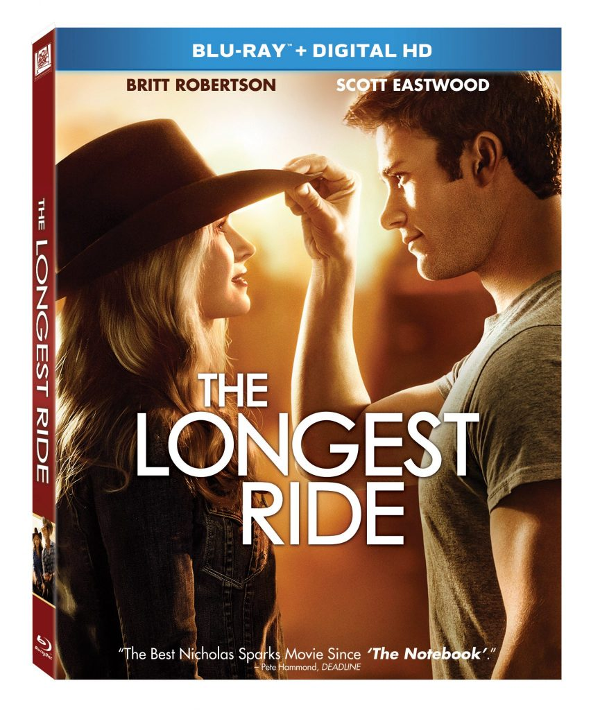 The Longest Ride - BD