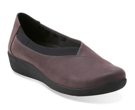 Clarks Cloudsteppers shoes